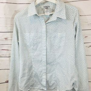 The North Face | Button Up Shirt | Sz L